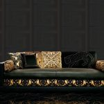 Versace Black Greek Key Wallpaper 10m x 70cm 93523-4