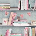 Curious Bookshelves Wallpaper Arthouse 694000