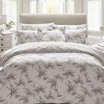 Holly Willoughby Fauna King Size Duvet Cover