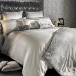Kylie Minogue Glitter Fade King Size Duvet Cover