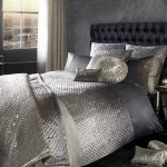 Kylie Minogue Gia Velvet King Size Duvet Cover