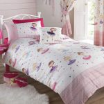 Ballerina Double Duvet Cover and Pillowcase Set