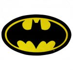 Batman Floor Rug