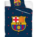 FC Barcelona Barca Single Duvet Cover Set