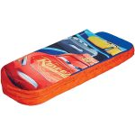 Disney Cars 3 Junior Ready Bed Sleepover Solution