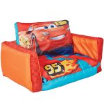 Disney Cars 3 Flip Out Sofa