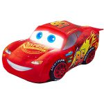 Disney Cars Lightning McQueen GoGlow Soft Pal Night Light