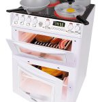 Hotpoint Electronic Cooker