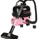 Little Hetty Vacuum Cleaner