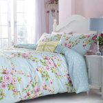 Catherine Lansfield Canterbury King Size Duvet Cover Set