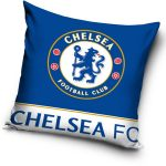 Chelsea FC Logo Filled Cushion