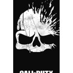 Call of Duty Broken Skull Towel