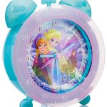 Disney Frozen Time Teaching Clock