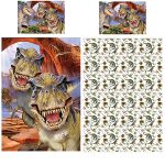 Howard Robinson Dino Selfie Single Duvet Cover Set