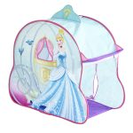 Disney Princess Cinderella Role Play Tent
