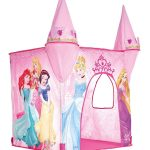 Disney Princess Pop Up Castle Role Play Tent
