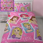 Disney Princess £50 Bedroom Makeover Kit