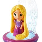 Disney Princess Rapunzel 3 in 1 Magic GoGlow Night Light