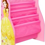 Disney Princess Sling Bookcase New