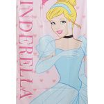 Disney Princess Cinderella Beach Towel
