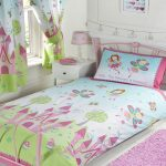 Princess is Sleeping 4 in 1 Junior Bedding Bundle (Duvet, Pillow and