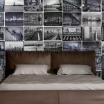 Creative Collage New York Big Apple Designer Wall Mural – 64 Piece