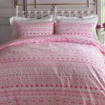 Emma Bridgewater Sampler Heart Double Duvet Cover and Pillowcase Set