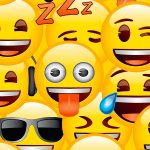 Emoji Wallpaper – WP4-EMO-OJI-20