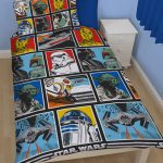 Star Wars £50 Bedroom Makeover Kit