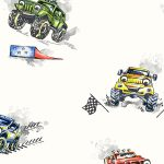 Monster Trucks Wallpaper Multi Holden 12510