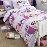 Hoot Owl Single Duvet Cover and Pillowcase Set