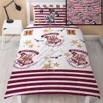 Harry Potter Muggles Single Duvet Cover and Pillowcase Set – Rotary