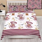 Harry Potter Muggles Double Duvet Cover and Pillowcase Set – Rotary