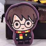 Harry Potter Shaped Cushion