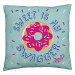 JoJo Siwa Bow Sweet Reversible Cushion