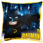 Lego Batman Movie Hero Cushion