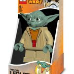 Lego Star Wars Yoda LED Torch