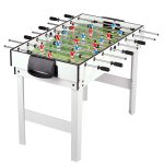 Leomark 4 in 1 Multi Games Table