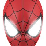 Marvel 3D Wall Light – Spiderman