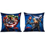 Marvel Avengers Reversible Filled Cushion