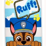 Paw Patrol Chase Peek Fleece Blanket