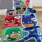 PJ Masks £50 Bedroom Makeover Kit
