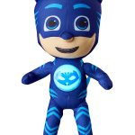 PJ Masks Catboy GoGlow Soft Pal Night Light