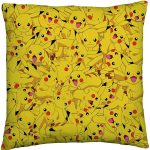 Pokemon Catch Reversible Cushion