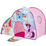 My Little Pony Pop Up Role Play Tent