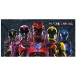 Power Rangers Power Within Towel