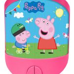 Peppa Pig Lenticular Night Light