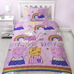 Peppa Pig Bedroom Gift Set