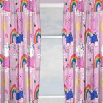 Peppa Pig Hooray Curtains