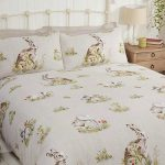 Country Bumpkin Single Duvet Cover and Pillowcase Set